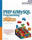 PHP6 MySQL Programming