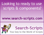 Search Scripts